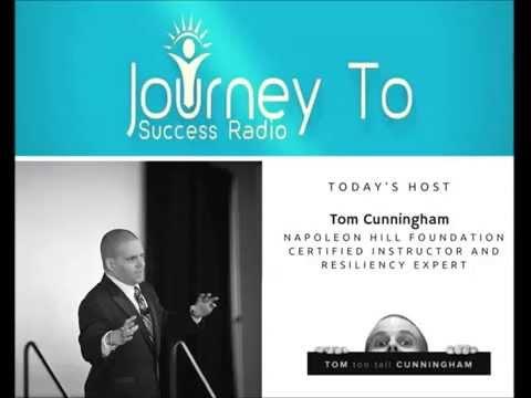 Tom Cunningham interviews Joe Girard The World's Greatest Salesman