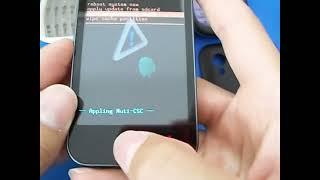 Como Formatar Samsung Galaxy Ace S5830 || Hard Reset, Desbloquear. G-Tech