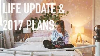 download lagu Chatty Vlog - Let's Catch-up & Plans For 2017 gratis