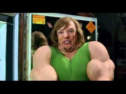 ScoobyDoo PL Najśmieszniejsze Sceny z Filmów xD cz.2