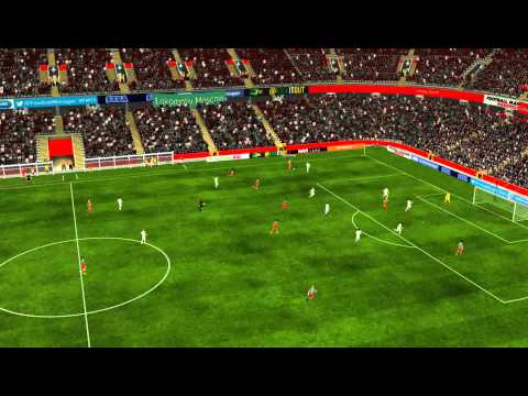 Lokomotiv Moscow   Ferencvaros   Poloz   Гол 62 минуты   ТВ 1080p