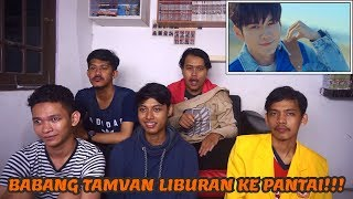 ONG SEONG WU - HEART SIGN MV REACTION | BABANG TAMVAN IS BACK!!!