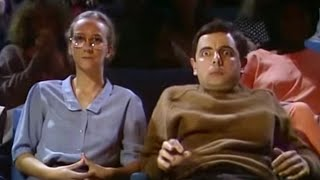 Creepy Bean | Funny Clips | Mr Bean Official