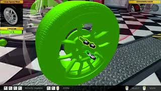 Car Mechanic Simulator 2014:  garage 3 missions