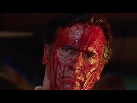 Ash VS Evil Dead Saison 2 - Trailer [VO]