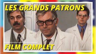 Le Bistouri de la Mafia Blanche - Film Complet Français VF by Film&Clips