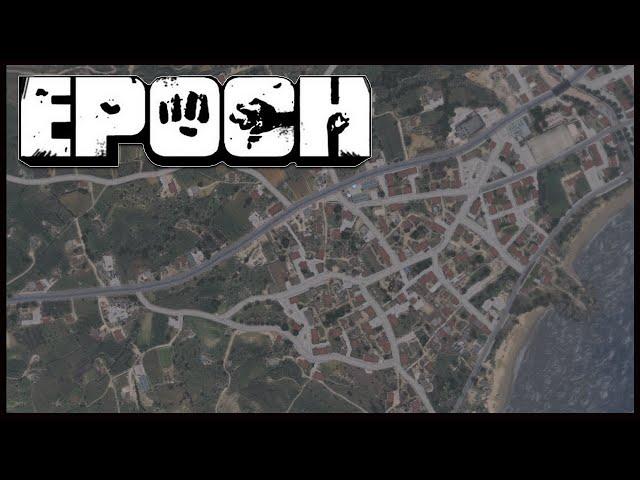 Руководство запуска: Arma 3 Epoch Mod по сети