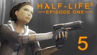 Прохождения игры half life 2 episode one