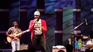 Cody ChesnuTT - Til I Met Thee (Live In Philly)