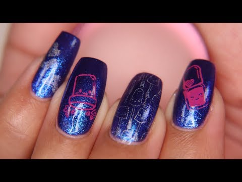 OSWS How to choose stamp heads and stamping polish