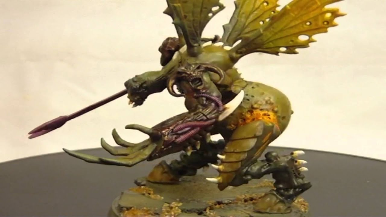 Daemon Prince Alternative Fly Lord Daemon Prince of
