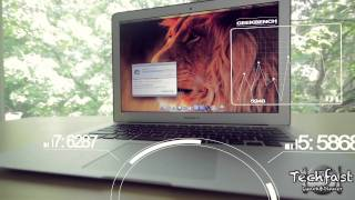 MacBook Air Wars_ 13 Core i5 vs Core i7 Review & Benchmarks (2011)