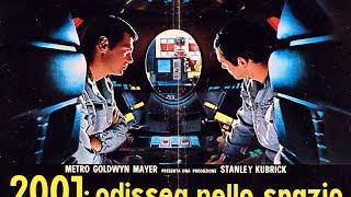Hanny Williams Also Sprach Zarathustra From 34 2001 A Space Odyssey 34