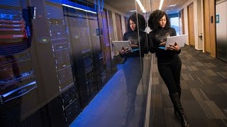 Technology will affect women in STEM fields