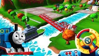 Thomas & Friends: Magical Tracks – Xe Lửa Thomas Và Những Người Bạn #3
