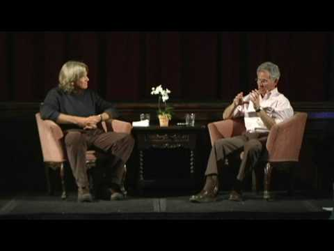 Jon Kabat-Zinn: Compassion and Mindfulness
