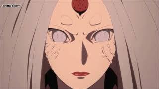 Naruto AMV The Power Of Eyes   Lac troi