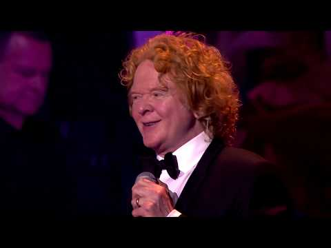 Simply Red - Holding Back The Years (Symphonica In Rosso)