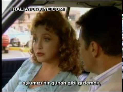Thalia - Rosalinda (Pembe Dizi) Bölüm 01 / Sahne 01 - Türkçe Altyazı