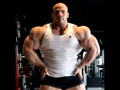 natural bodybuilder vs steroid bodybuilder