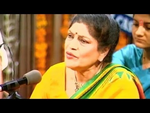 Saiyaan Nikas Gaye (Indian Classical Vocal) | Saiyan Nikas Gaye-Part-2 | Shobha Gurtu