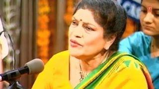 Saiyaan Nikas Gaye (Indian Classical Vocal) | Saiyan Nikas Gaye-Part-2 | Shobha Gurtu