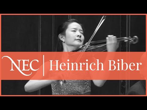 Biber: Sonata representiva for Violin and Continuo in A Major