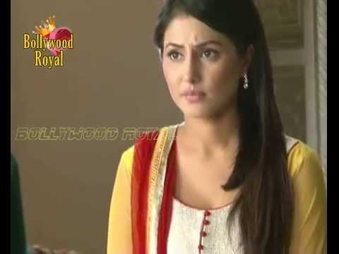On location of TV Serial Yeh Rishta Kya Kehlata Hai Devyani...