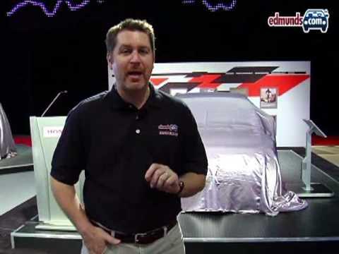 Honda Civic HFP and Fit Sport Mugen @ 2008 SEMA