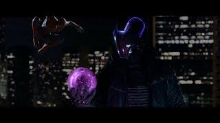 The Amazing Spider-Man 3: Mysterio, Teaser Trailer