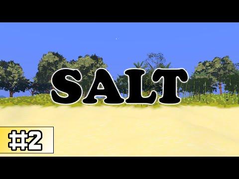 Salt - Clubbing Pirates (Ep 2)