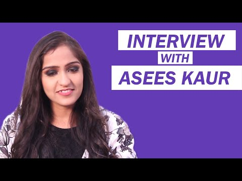 Download Lagu  'Bolna' singer Asees Kaur Interview on co-singer Arijit Singh, #MeToo Movement and more Mp3 Free