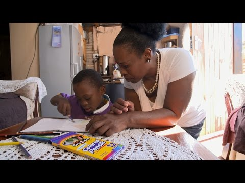 South Africa: Children with Disabilities Denied Education