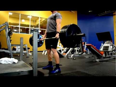 Incorporating CrossFit in your Bodybuilding/powerlifting routine. BACK DAY. Image 1