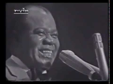Louis Armstrong - Hello Dolly