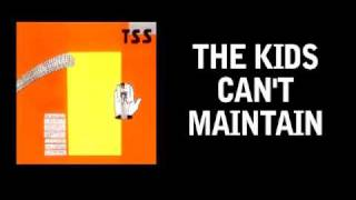 Watch Secret Stars The Kids Cant Maintain video
