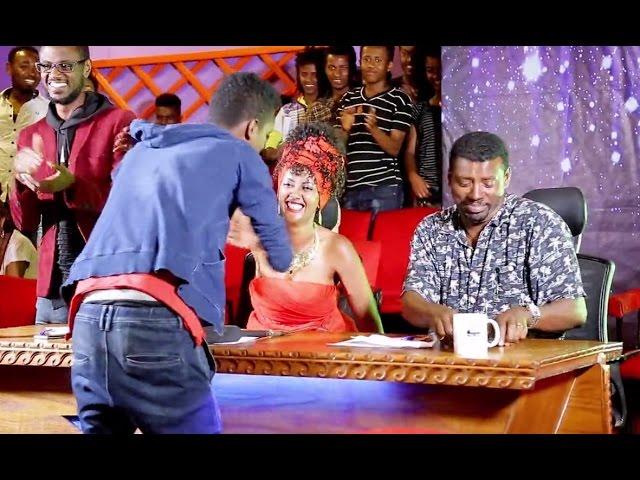 Yemaleda kokoboch  Season 3 Ep 16 B