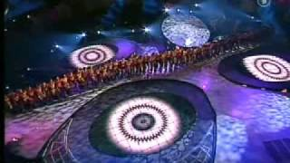 Fire of Anatolia @ Eurovision Turkey - Full Version (from German TV)
