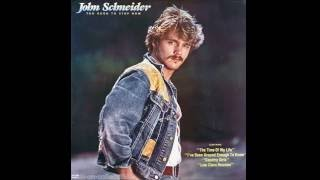 Watch John Schneider Too Good To Stop Now video