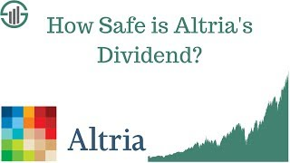 How Safe is Altria's Dividend?