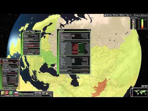 Superpower 2 - Russia Economic Tutorial