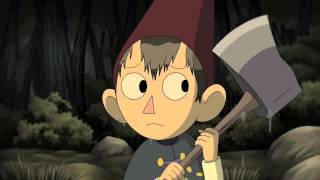 AMV Over the garden wall [This Is Halloween]