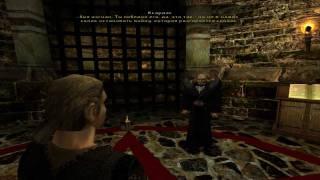 Прохождение игр готика описание