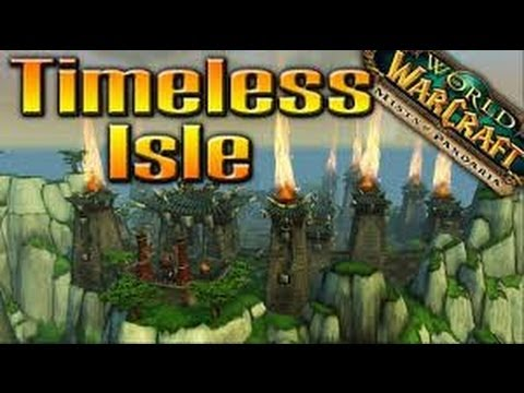 media timeless isle mysterious den secret revealed wow patch 5 4 ptr