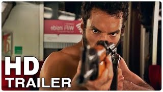 The 15:17 To Paris Trailer #1 (2018) Clint Eastwood Action Movie HD