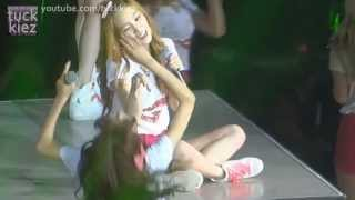 SNSD: The Funniest Girl Group (Part 8)
