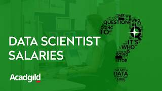 Data Science Salaries in 2018 | Data Scientist Salary | Data Science Career Growth | ACADGILD
