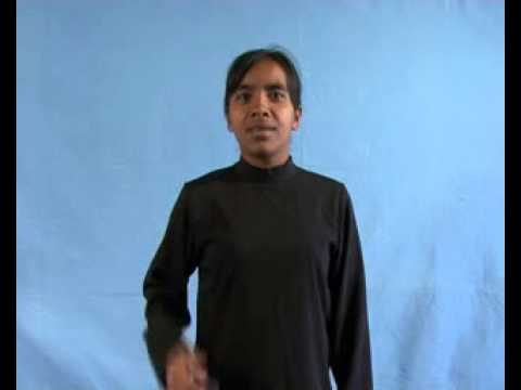 Wikisigns - Langue de Signes Malgache - Mianàra Tenin'ny Tanana01 3160