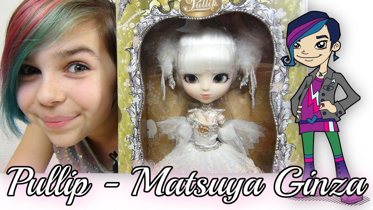 Pullip Dolls uk Pullip Doll Matsuya Ginza