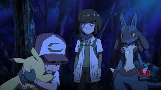 Ash Realizes His Fault   Pokemon The Movie I Choose You